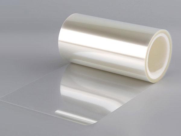 自排气PU胶保护膜