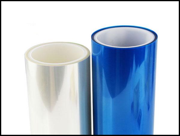 三层75U防刮硅胶保护膜