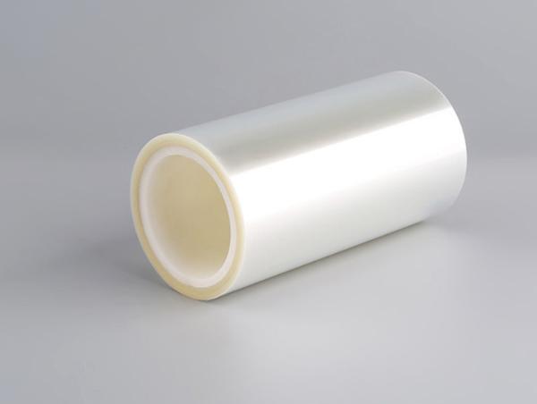 无硅PU胶保护膜