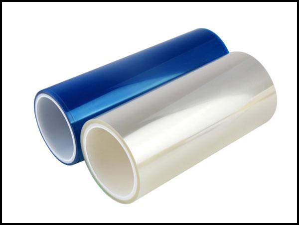 硅胶亚克力pet保护膜