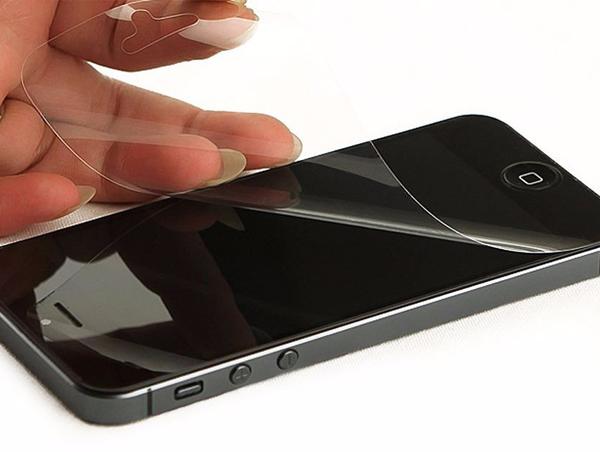 三层pet手机保护膜