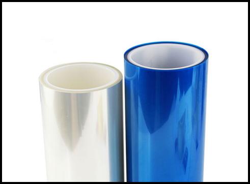 pet基材硅胶保护膜